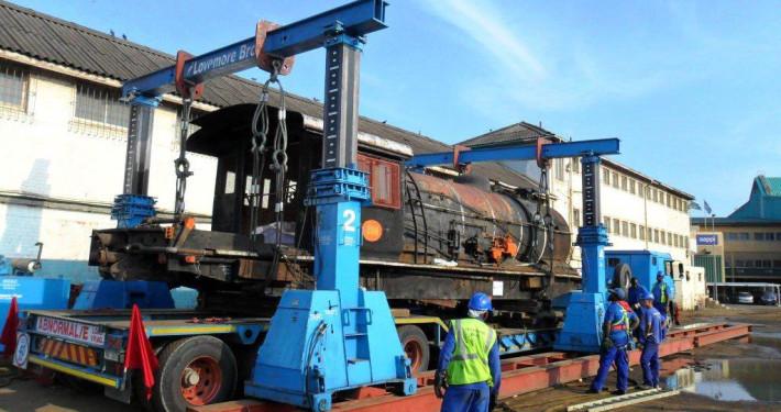Garrent Train (1)