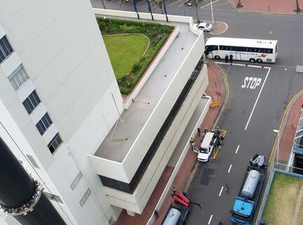 Lovemore Bros Durban Rigging