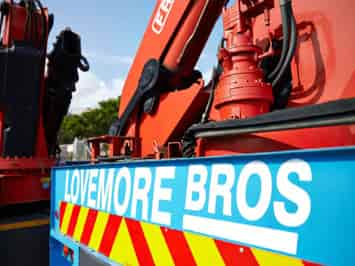 Lovemore Bros branches