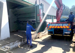 Lovemore Bros Durban Heavy Rigging